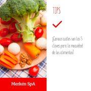5 tips