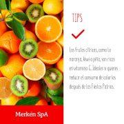 tips frutas