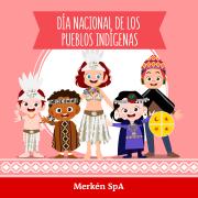 Pueblos indigenas-MERKEN